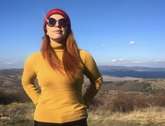 Bulgaria women of Bulgarian Women