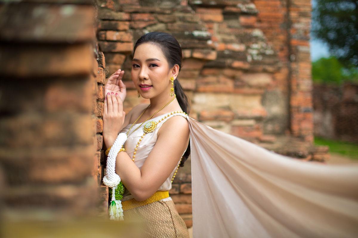 beautiful find thai wife