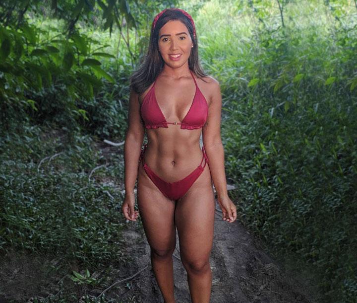 Find Brazilian Ladies